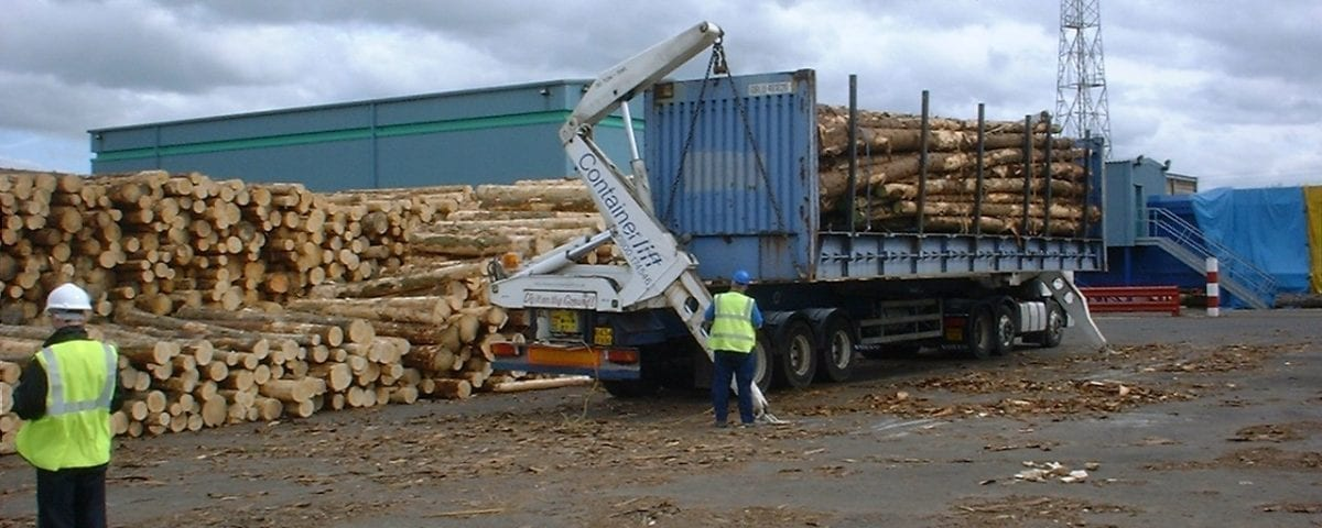 , Forestry Applications